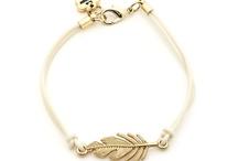 JewelMint Natural Wonders Bracelets