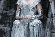 Costume.T. cosplay - film,fantasy, sci-fi,games, book,larp,gothic..