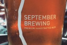 september brewing