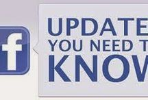 FACEBOOK Announced Its Latest Updates !!