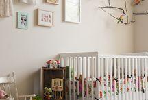 Baby room ideas / Vvv