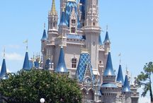 Disney/Universal / by Shannon Atchley