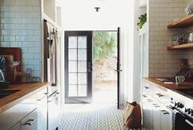 Kitchens / Dream kitchen