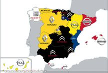 maps brands logos