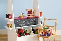 Kids Corner - Play Houses