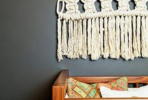 Nursery ideas / by Alyssa Campbell