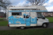 Dog Grooming: Mobile Business