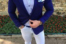 Pánske outfity - casual