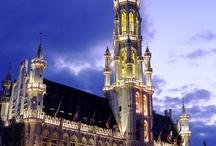 Belgique / Mes voyages en Belgique