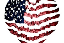 America! / by Kelly Barnett