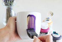 Crafty - Mugs!