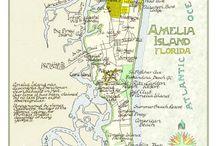 Amelia Island Souvenirs