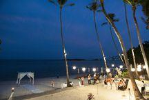 Wedding - Location Ideas