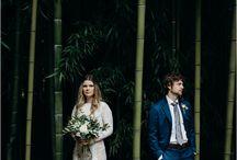 Wedding Inspiration - Michelle Lyerly Photography