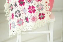 All things crochet / Blanket