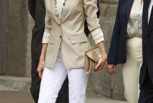 Rainha Letizia - Espanha