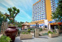Majestic Olimp Hotel 3*