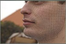 face polygon and planar