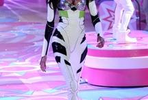 Victoria Secret Fashion Show 2012 - PINK Ball