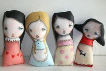muñecas de pao!!!!