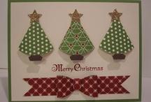 Christmas crafts / by Paula Robinson