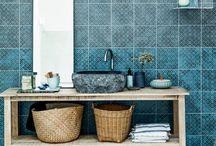 badeværelse indretning