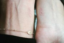 Nápady na tetovanie