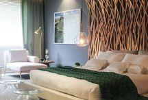 furniture - ramy/lozka