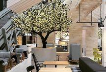 IDP Sem II - Cafe Design