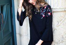 Dresses + Rompers / Dress to impress!