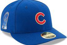 Chicago Cubs 2017 Gold Program