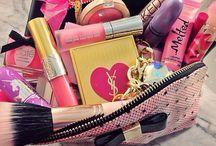 Espaço de  Make Up