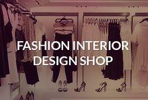 Fashion Interior Design Shop