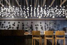 cafe interiors