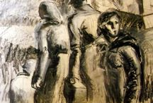 Visual artist Mirela Ivanciu / http://interregio.weebly.com/
