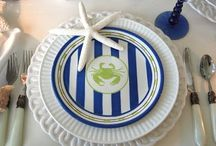 Table settings / by Susana Tull