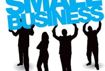 SMALL BUSINESS / by Bryan Rego