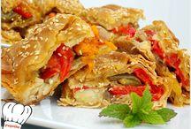 Νηστίσιμα φαγητά / Μαγειρική-cooking