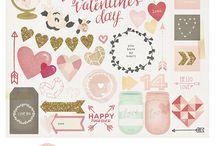 Craft Supplies Shopping List