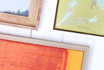Framing for Art