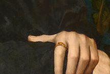 hands & legs