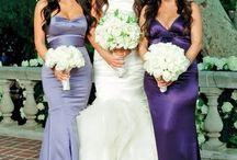 Bridesmaid Ideas / by Adena DeMonte