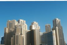 United Arab Emirates / The top things to do in UAE for budget travellers and adventure lovers.