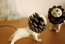 Roarrr! - lions