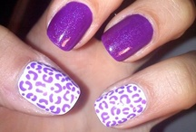 nails / by Kellee BacovcinClaypool
