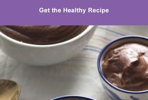 Healthy Recipes / Check out these healthy ideas for making a great meal to share with family and friends!
