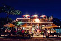 Grenada Dining / #Grenada #GND #PureGrenada #PureParadise #SpiceIsland @GrenadaBnB #GrenadaBnBLife #Paradise #TikiTime #SeaTurtles #Surf #Scuba #Snorkel #Sail #WaterFalls #Hike #Bike #Rainforest #Beaches #Mango #Coconut #Rum #RumPunch #Caribbean #Travel #Beaches #Dining #Liming