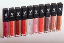 Lip wear Nickel Teste and Low Nickel