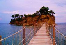 Cameo Island, Ζάκυνθος / Zakynthos / http://elenitranaka.blogspot.gr/2015/05/cameo-island-zakynthos.html