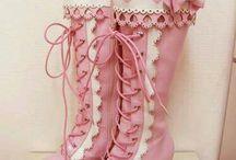 Lolita Bekleidung